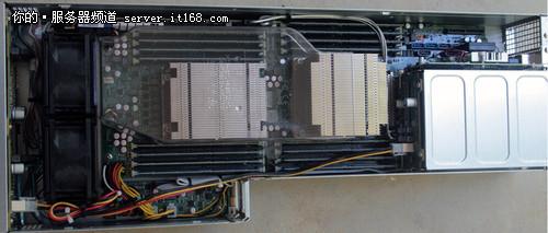硬件详细信息与配置