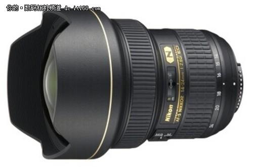佳能超广角11-24mm f/2.8L镜头出现