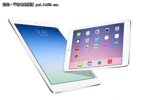 供应链称:新一代iPad Air已开始量产