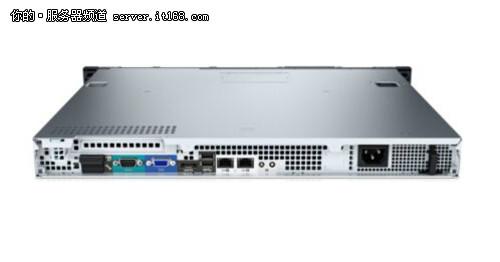 戴尔R220服务器打造小微企业的数据中心