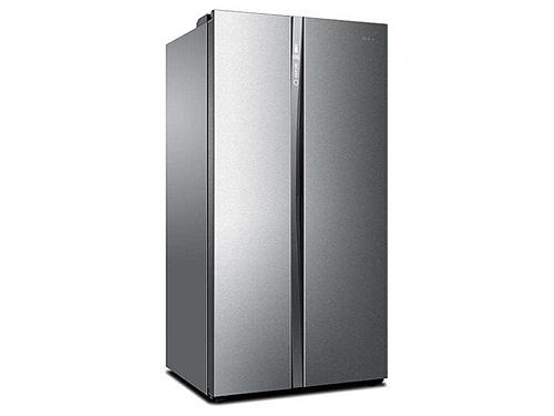 限时抢购 海尔649升对开门冰箱仅5999元