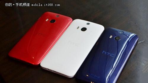 9月2日 HTC次旗舰Butterfly2发售