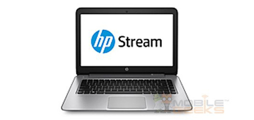 HP有可能推出199美元windows笔记本电脑