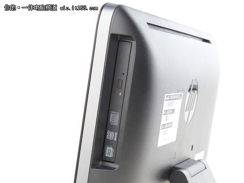 i5商务一体机  惠普ProOne 400 G1评测