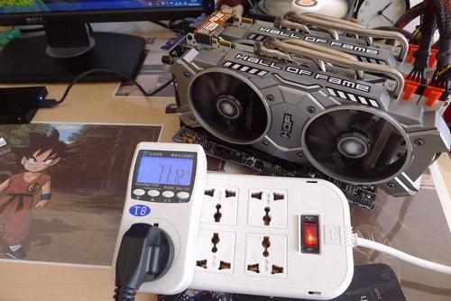 玩转双卡SLI 影驰GTX780 HOF性能飙升