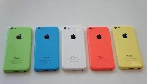 现在最新港版苹果iPhone 5c手机多少钱?