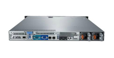 戴尔R320服务器满足小微企业的关键应用