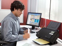 电子化办公好助手 柯达i2800扫描仪热销
