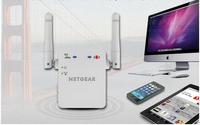 NETGEAR WN3050RP 信号扩展器拓展无线