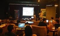 东芝在京举办企业级存储产品媒体体验会