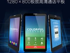 用效果说话 E708 3G Pro屏幕技术解析