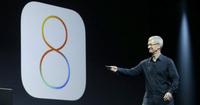 iOS 8来袭,企业移动设备升级妙招分享