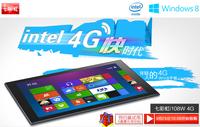 首款4G平板 七彩虹i108W 4G预约近六万