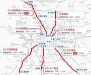 高德发布十一避堵指南 6大热门城市攻略
