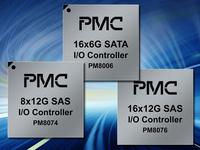 PMC首发端口密度最高 功耗最低IO控制器
