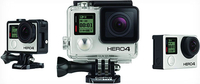 GoPro HERO4提前泄露 支持4K/30fps