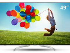 超强八核 康佳49寸顶配电视机仅2999元