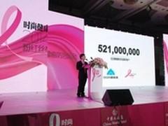 兴趣部落携手时尚健康 90后QQ用户公益