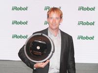 ����������� iRobot���³���CEOר��