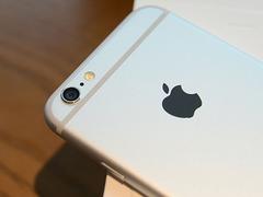 4.7英寸屏幕+大小适中 苹果iPhone6评测