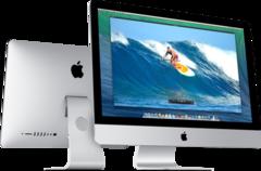 疯了 苹果最快下月推27英寸视网膜iMac