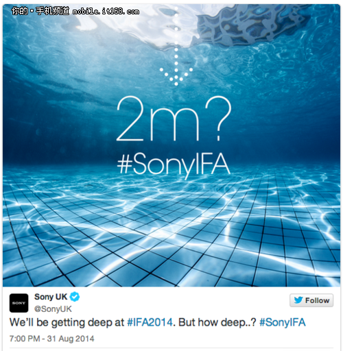 索尼z3:2070万像素 专注突破体验