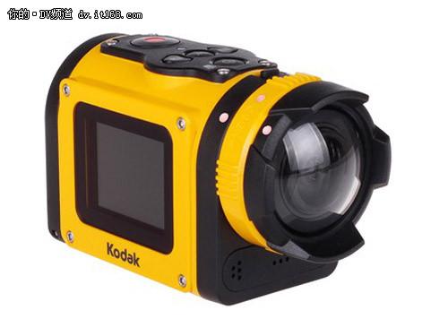 四防是好品质 运动摄像机记录中秋团圆