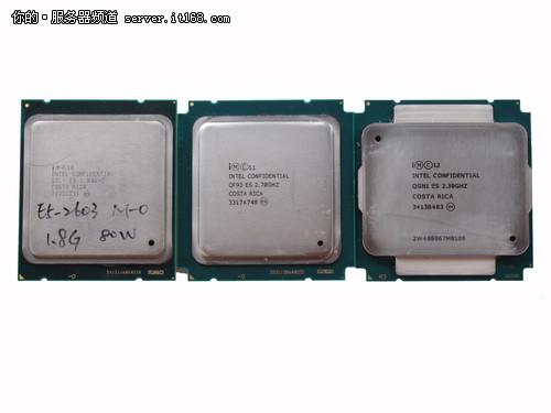 英特尔至强E5 v3系列处理器解析