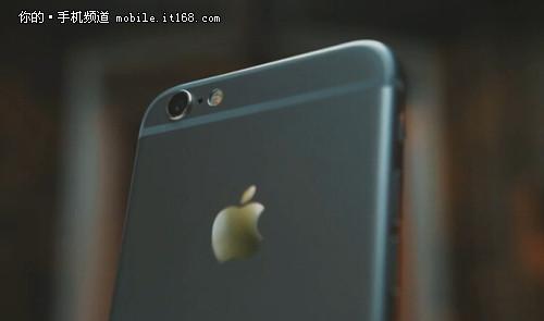 中移动数据 iPhone6靠谱参数曝光