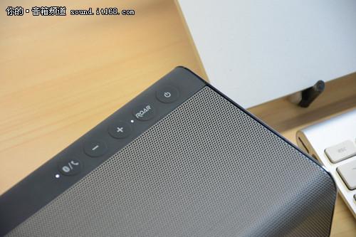 增强音效实用 Roar音箱音质解析