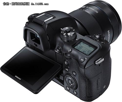三星正式发布旗舰4K无反相机NX1