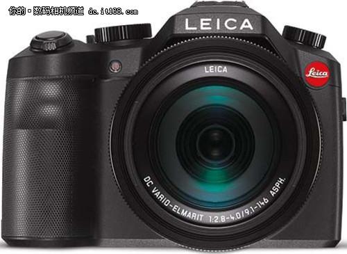 APS-C画幅 徕卡发布多款高级便携相机