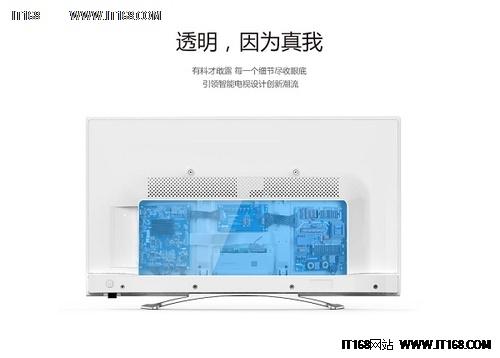 ku玩互联网 酷开电视新品系列即将上市|qudao168 渠道