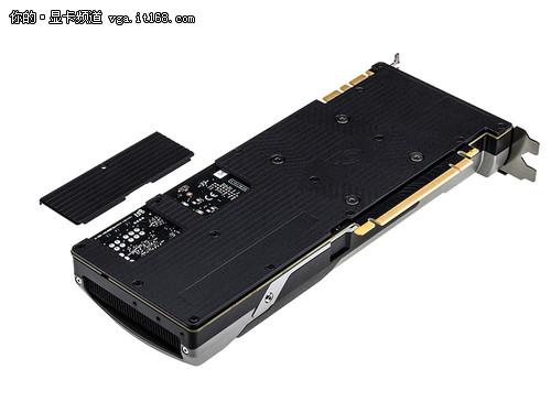 产品展示:华硕GTX 980970 显卡