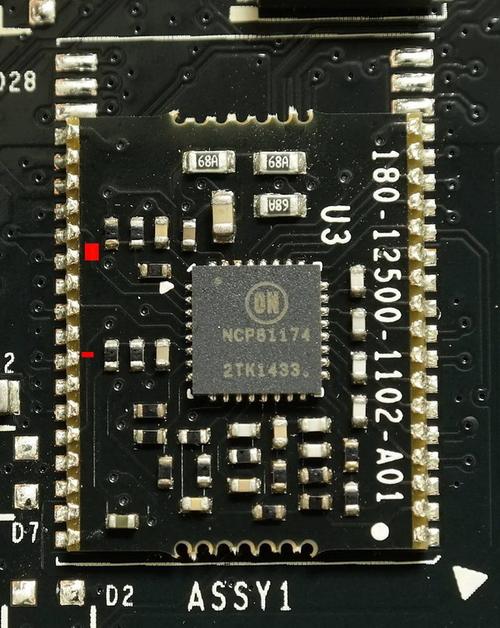 硬改才是真道理 细看GTX980改造全记录