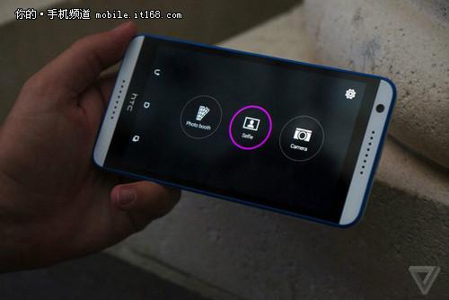 Desire 820开卖 HTC运动相机曝光