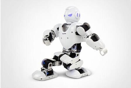 阿尔法智能人形机器人 比你自己更懂你
