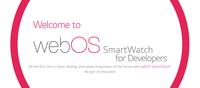 webOS再现、啊不,继续现身与手表上?
