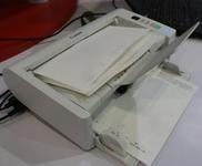 小而强大 佳能DR-M140扫描仪6800元