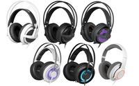 SteelSeries赛睿发布全新西伯利亚耳机