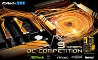 奖金达6万 华擎9系列全球超频大赛启动
