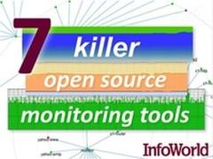 网络运维必备 7个杀手级开源监控工具