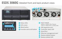 Infortrend EonStor新增SSD优化功能