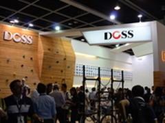 香港秋季电子展:DOSS主打彩色灯和三防