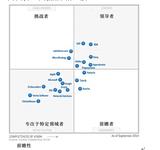 IBM位列移动应用开发平台领域领导厂商