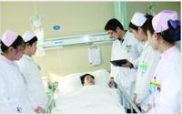 Aruba为交大附属医院建设移动医疗网络