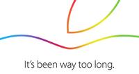 苹果2014新品发布会图文直播