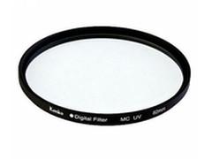 人气滤镜之选 肯高多层镀膜UV国美特卖