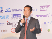 华为发布全新商业模式打造BYOD联盟共赢