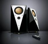 发烧级选择 惠威监听音箱T200B售2450元